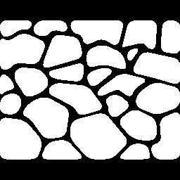 Χτίσιμο με πέτρα